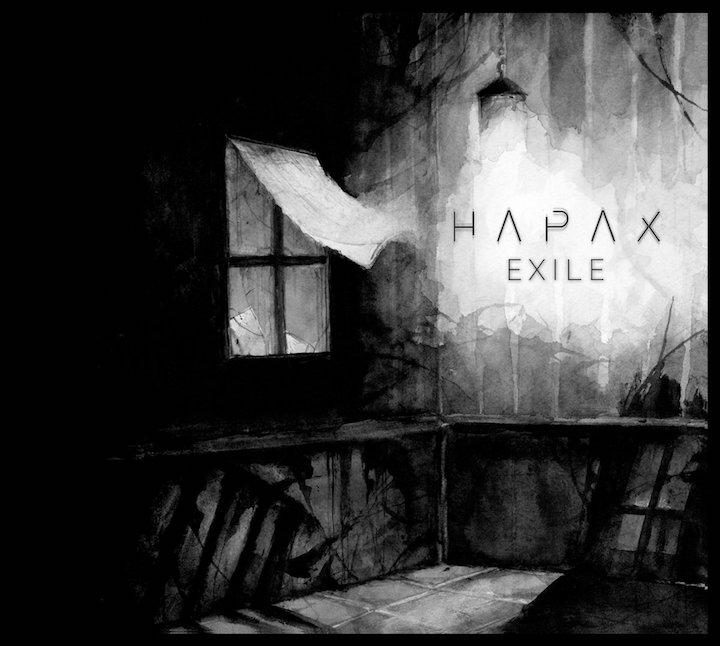 hapax-recensione-exile