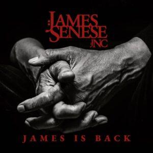 James Senese - recensione James is back