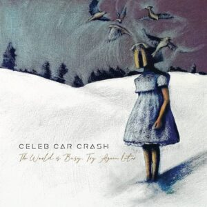 Celeb Car Crash recensione