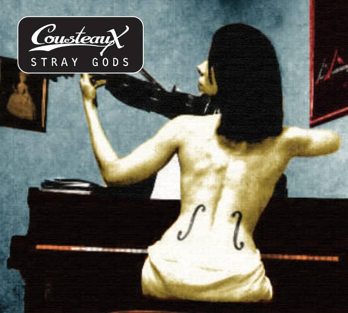 Cousteaux-recensione-album-2021