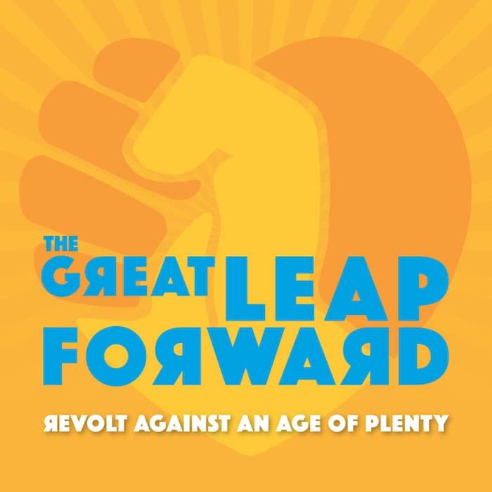 The Great Leap Forward recensione