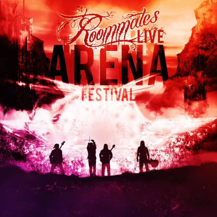 LIVE-ARENA-FESTIVAL-roommates-recensione