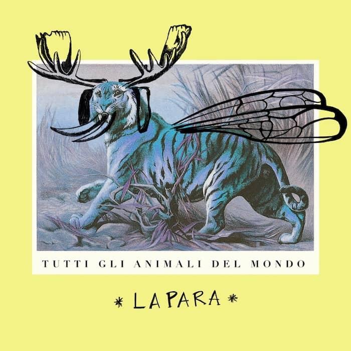 LaPara_recensione_Tutti gli animali del mondo
